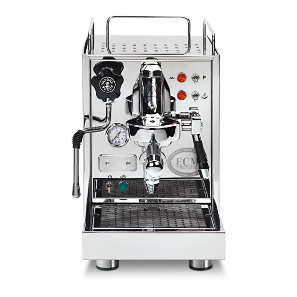 ECM Classika II PID Espressomachine