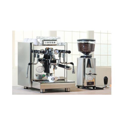 ECM Elektronika II Profi Espressomachine