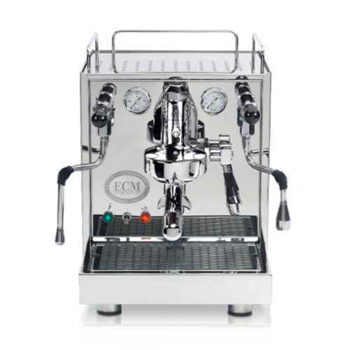 ECM Mechanika IV Profi Espressomachine