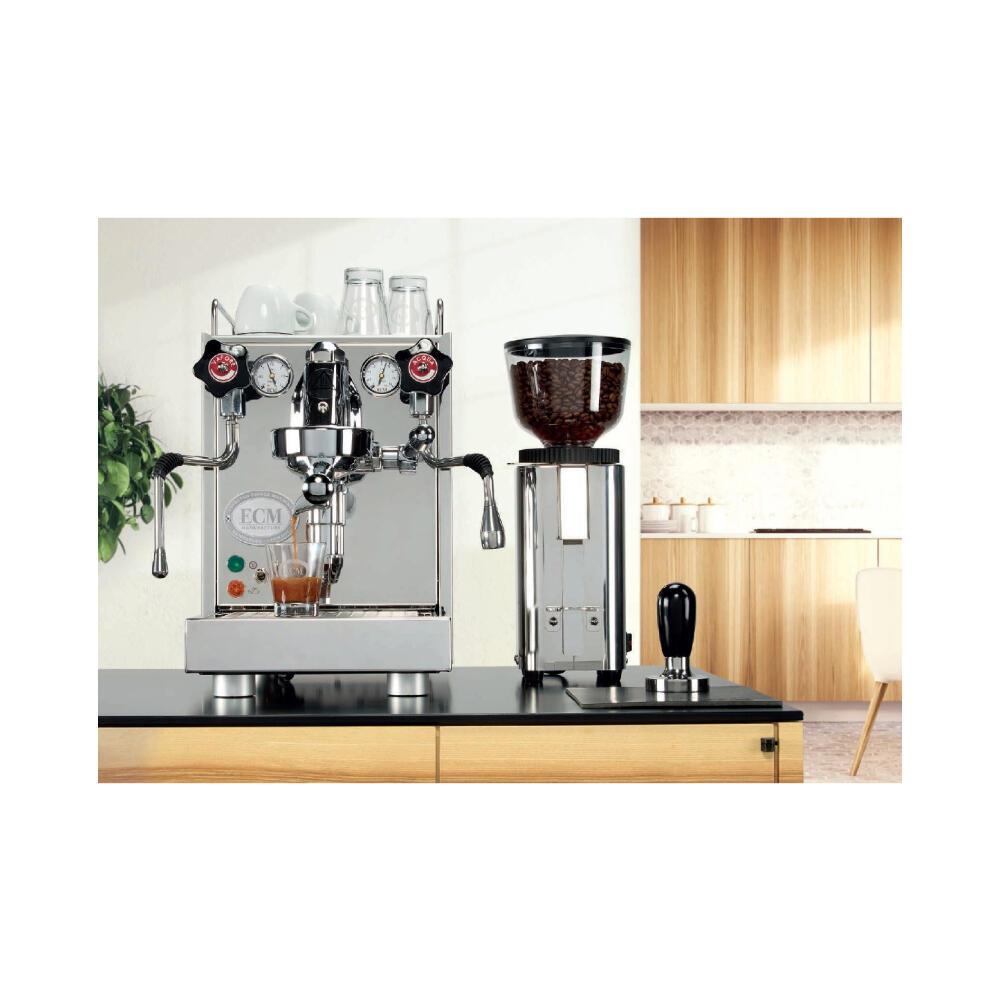 ECM Mechanika V Slim Espressomachine