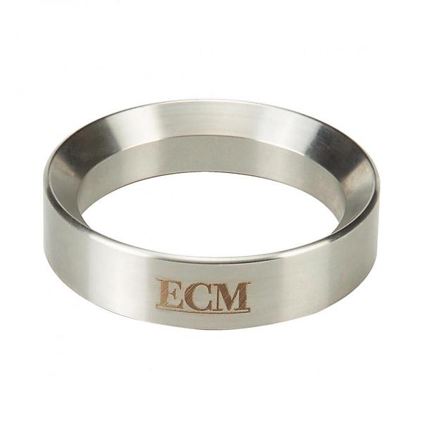 ECM Portafilter Opvangring RVS 58mm