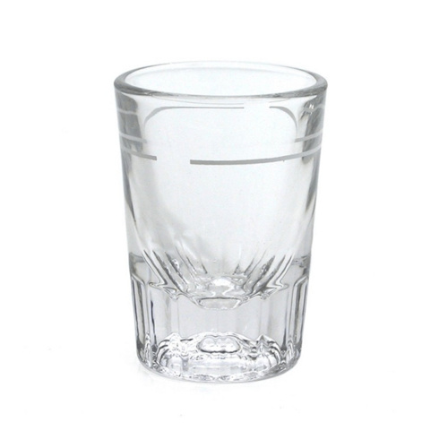 Espresso Shot Glas 60 ml