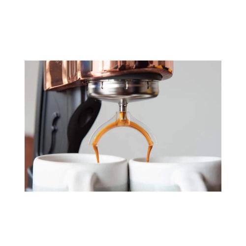 Flair Espressomaker PRO 2 Dubbele uitloop