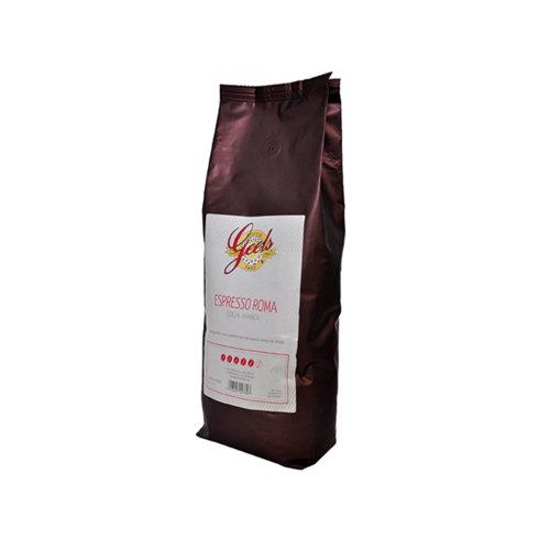 Geels Espresso Roma
