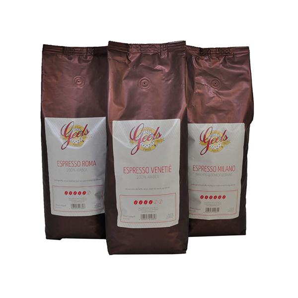 Geels Proefpakket 3kg