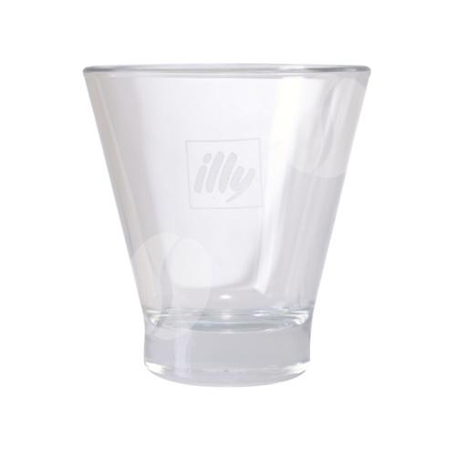 illy Espresso Glas 60 ml