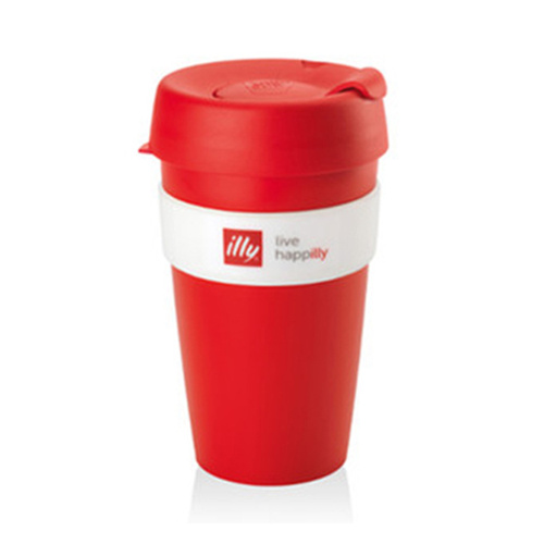 illy KeepCup Rood 450ml