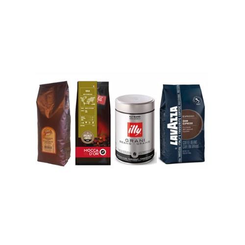 Krachtig en Sterk Proefpakket koffie 3,25 kg