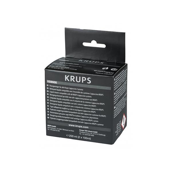 Krups Melkreiniger XS9000