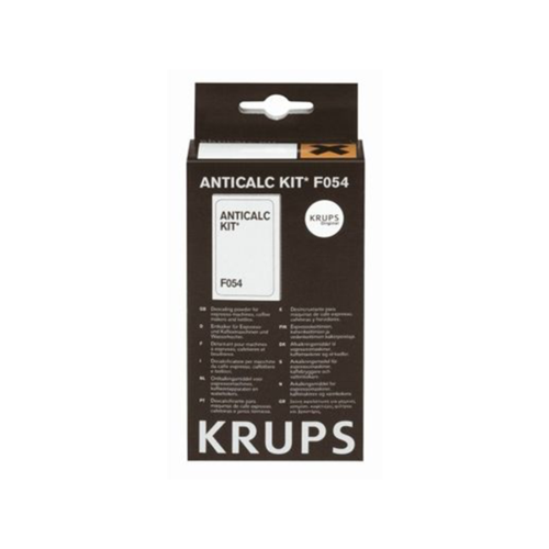 Krups Ontkalking kit F054