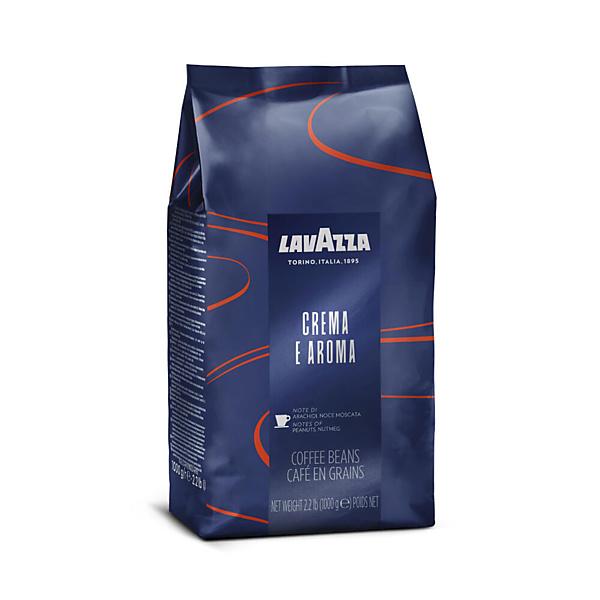 Lavazza Koffiebonen Crema E Aroma 1kg