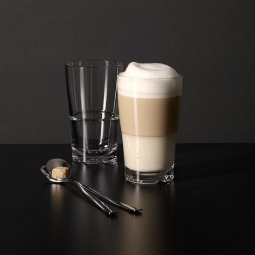Leonardo Senso Latte Macchiato glazen zonder oor 6 stuks