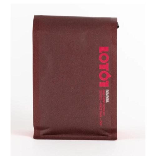 LOT61 Koffiebonen Bombora 250 gram