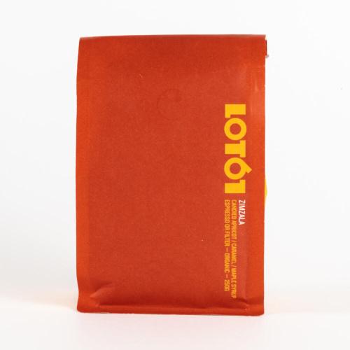 LOT61 Koffiebonen Zimzala 250 gram