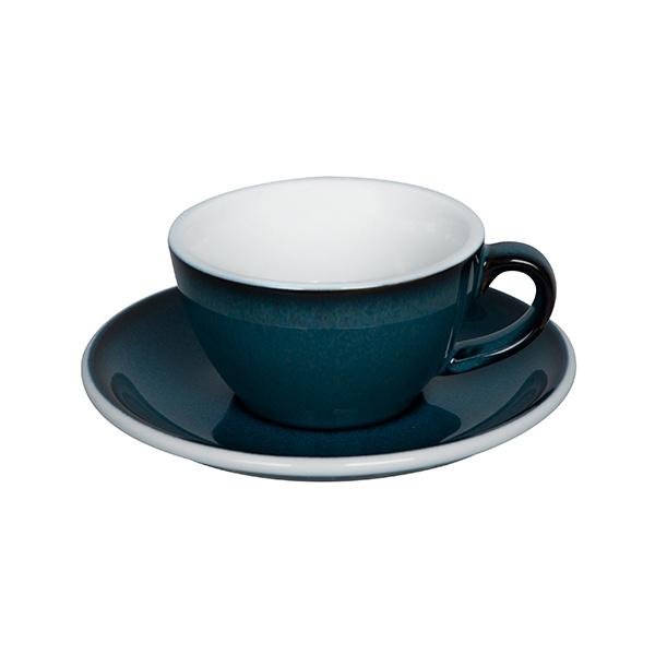 Loveramics Egg Koffie kop en schotel Night Sky 150 ml