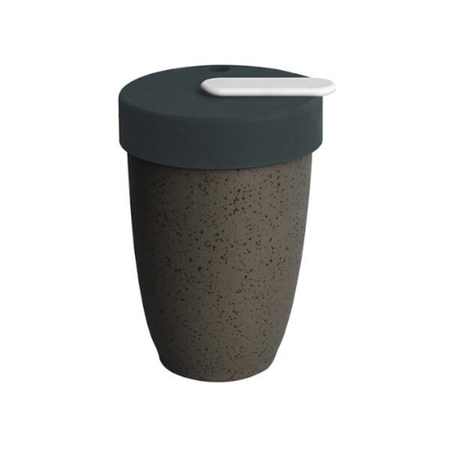 Loveramics Nomad Reisbeker Dubbelwandig Granite 250 ml