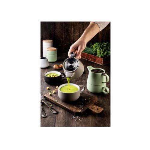 Maxwell & Williams Tint Tea For One Groen
