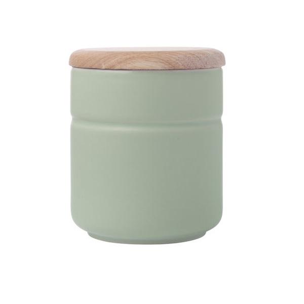 Maxwell & Williams Tint Voorraadpot 0,6L Groen