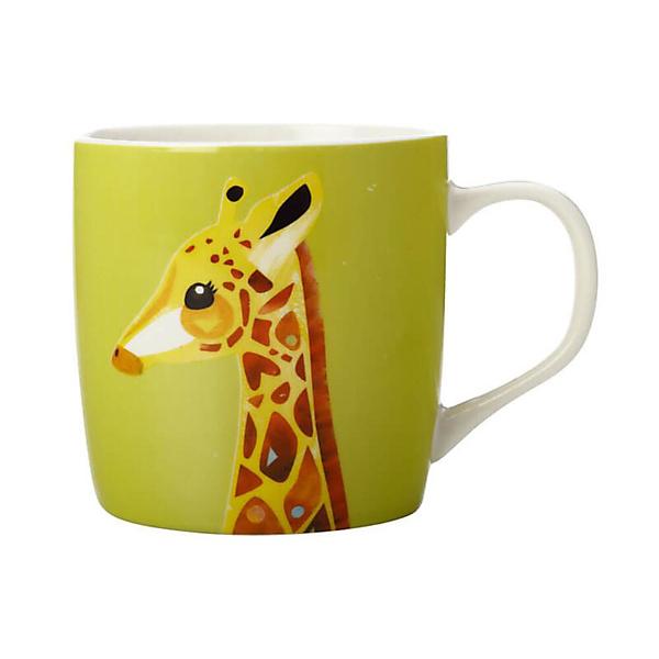 Maxwell and Williams Pete Cromer Mok Giraffe 375 ml