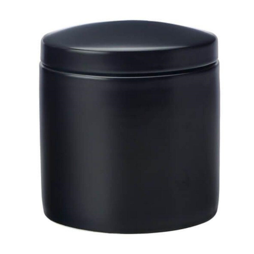 Maxwell and Williams Voorraadpot Zwart 1000 ml
