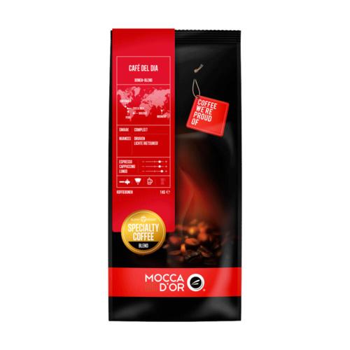Mocca dor Cafe Del Dia 1kg