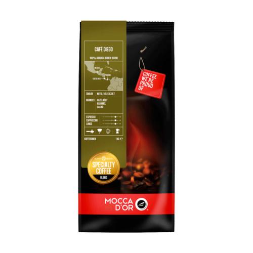 Mocca dor Cafe Diego 1kg