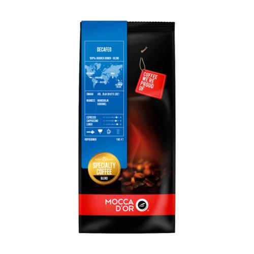 Mocca dor Espresso Decafeo 1kg