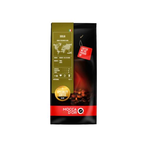 Mocca dor Koffiebonen Sicilia 250 gram