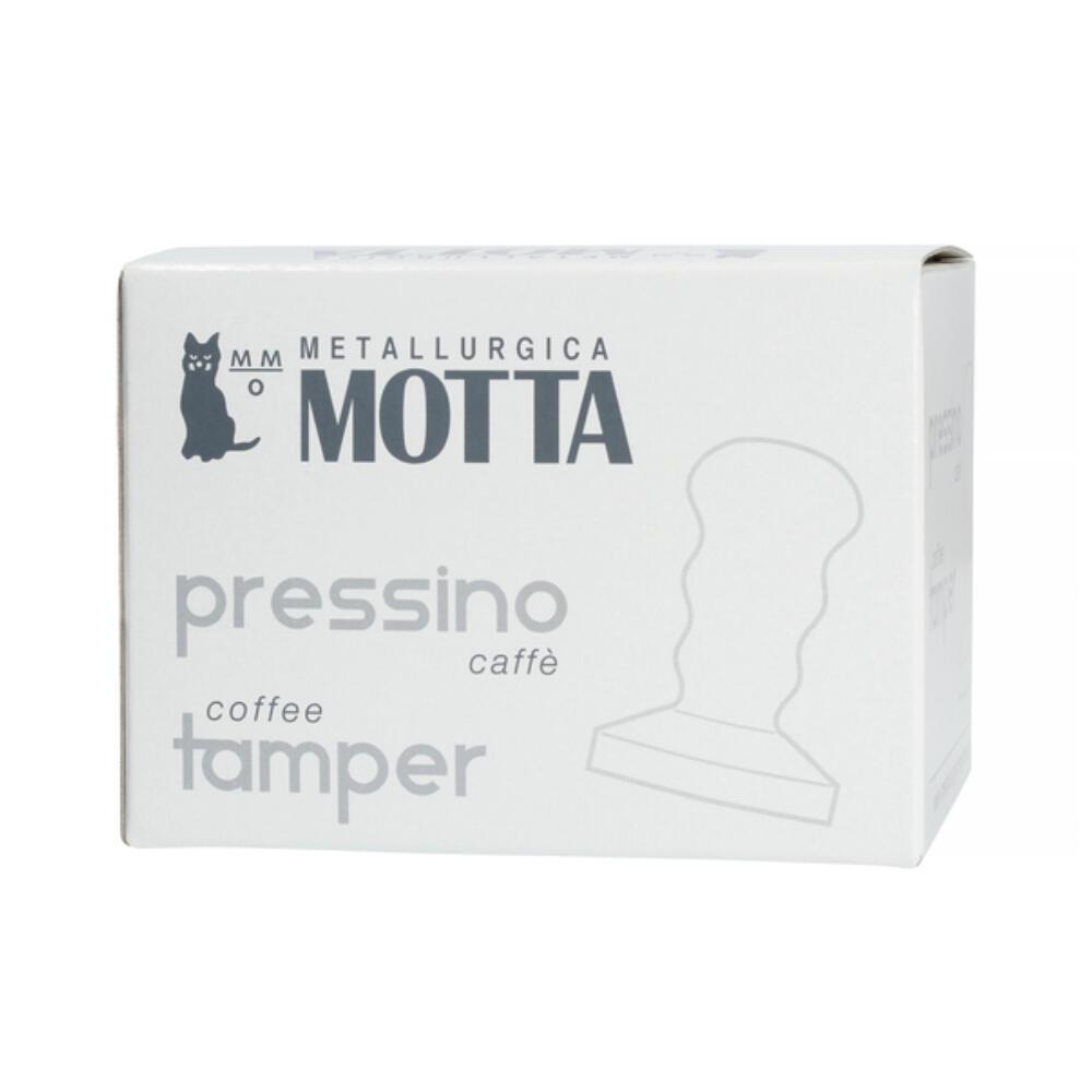 Motta Tamper Zwart Wit 58 mm