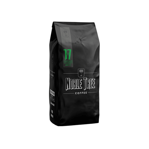 Noble Tree No 17 Fresh Roast