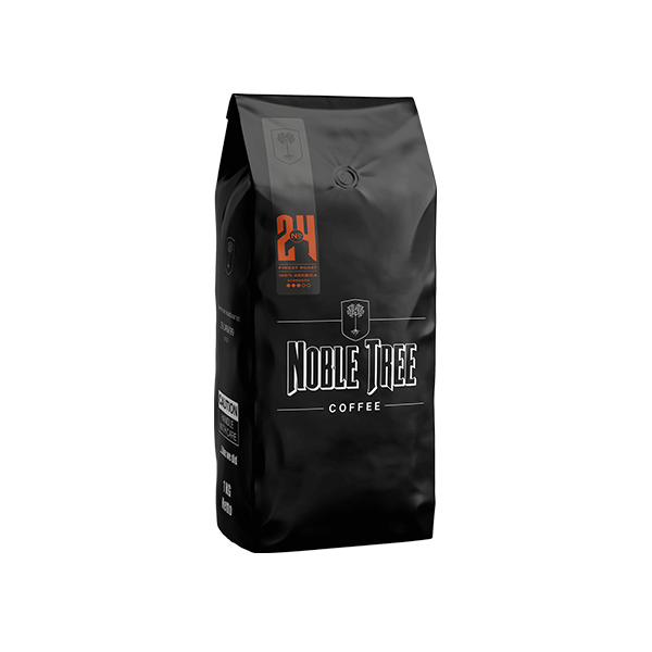 Noble Tree No 24 Finest Roast