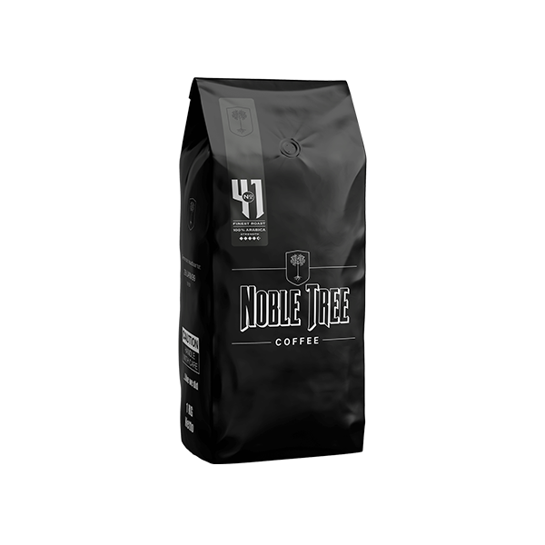 Noble Tree No 41 City Roast