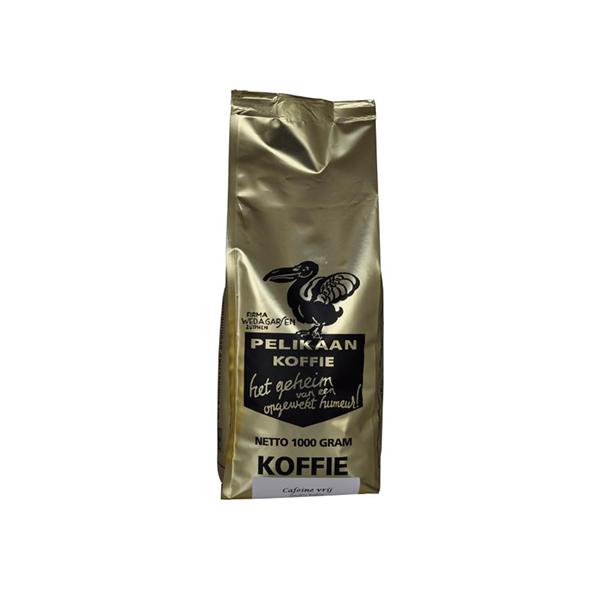 Pelikaan Espresso Cafeinevrij