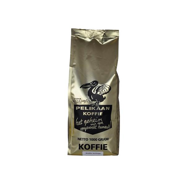 Pelikaan Espresso Mokka
