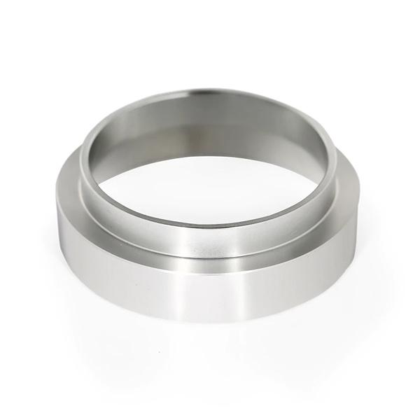 Portafilter Doseer Trechter 58mm Zilver