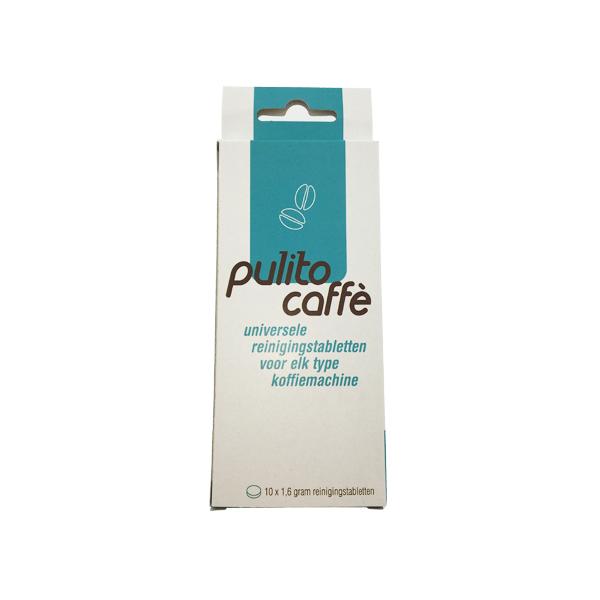 Pulito Caffè Universele Reinigingstabletten