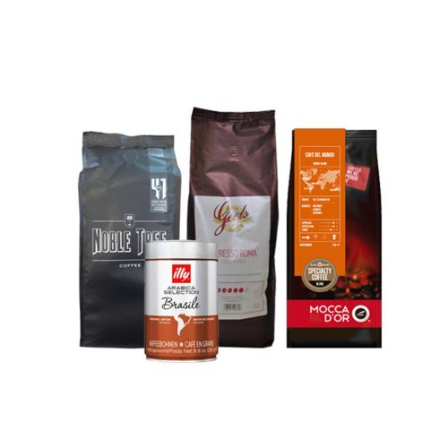 Regular Roast Proefpakket koffie 3,25kg