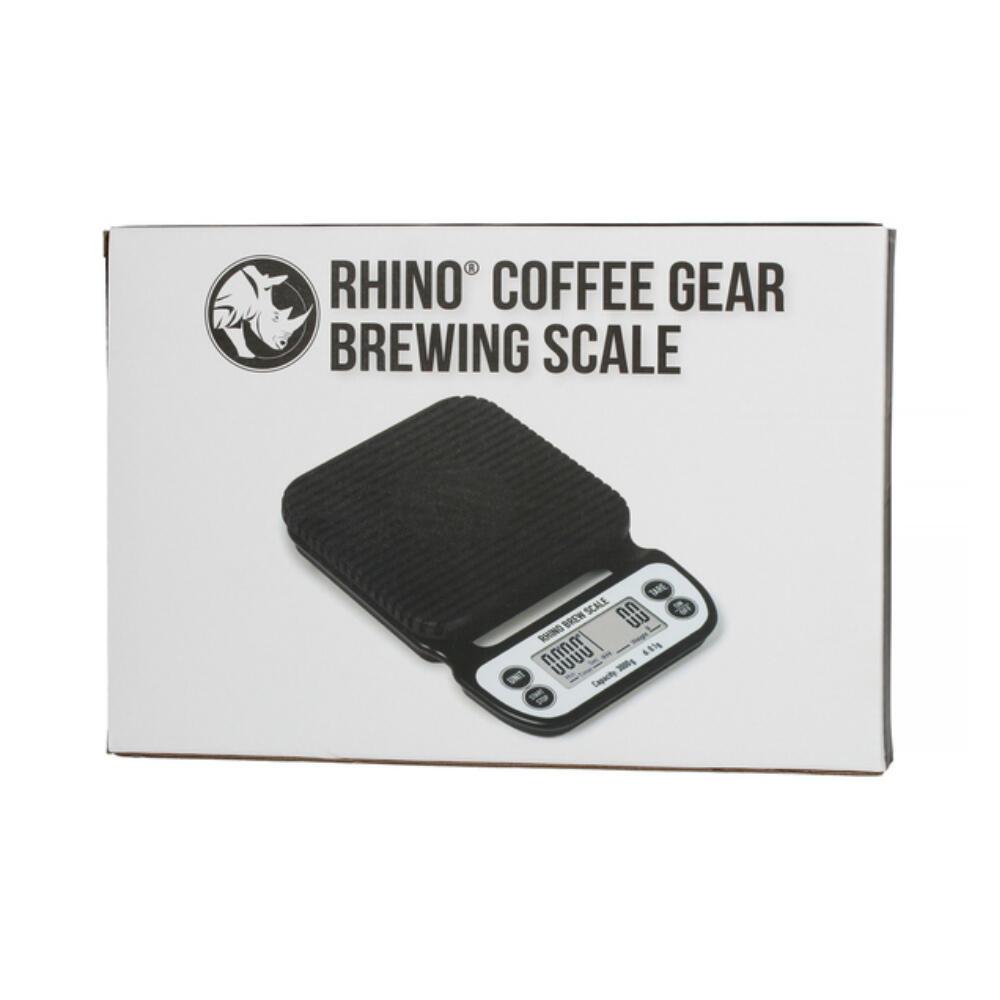 Rhino Coffee Gear Barista Weegschaal