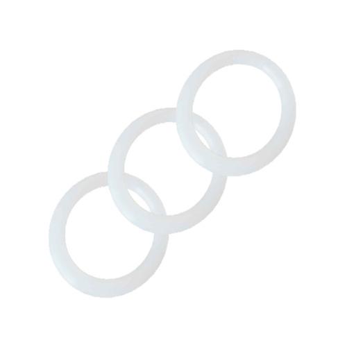 ROK Espresso GC Siliconen Ringen 3 stuks