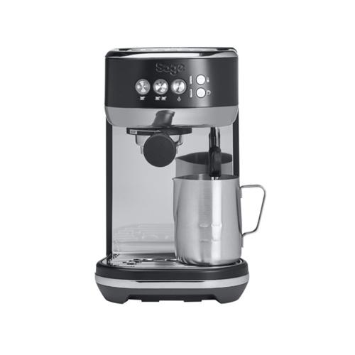 Sage Bambino Plus Black Truffel Espressomachine