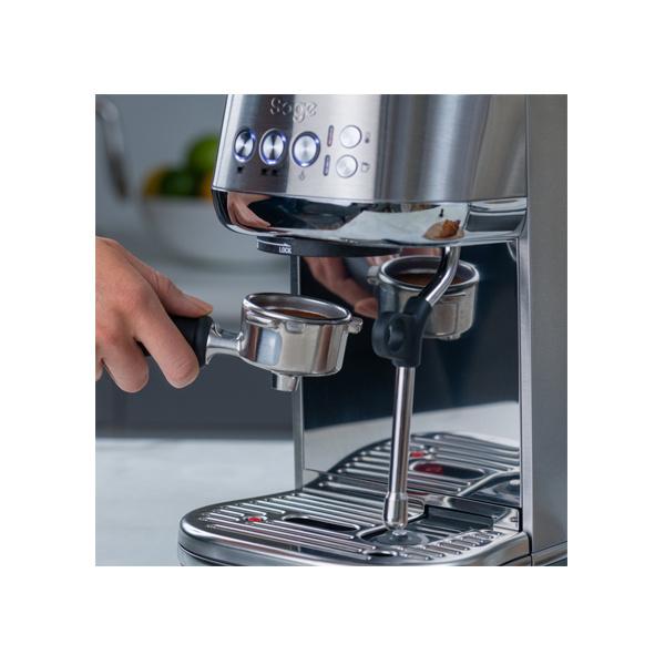 Sage Bambino Plus RVS Espressomachine