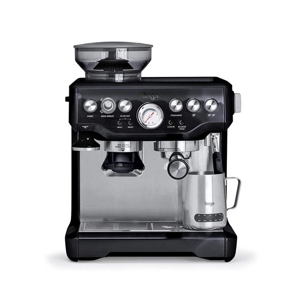 Sage Barista Express Black Sesame Espressomachine