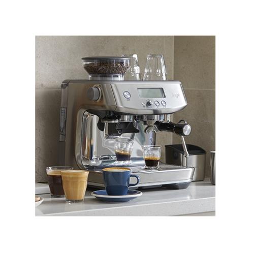 Sage Barista Pro RVS Espressomachine