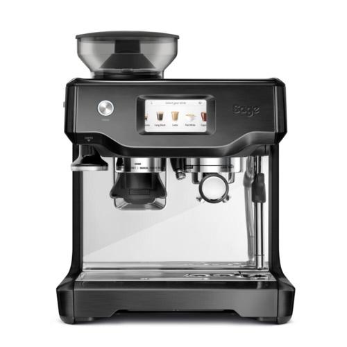 Sage Barista Touch Black Stainless Espressomachine