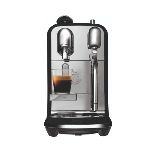 Sage Creatista Plus Black Truffle Nespresso Machine