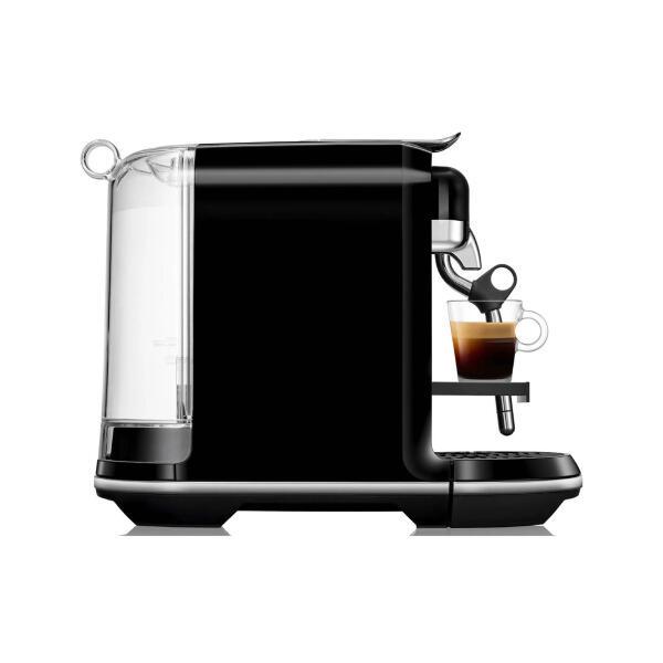 Sage Creatista Uno Black Sesame Nespresso Machine