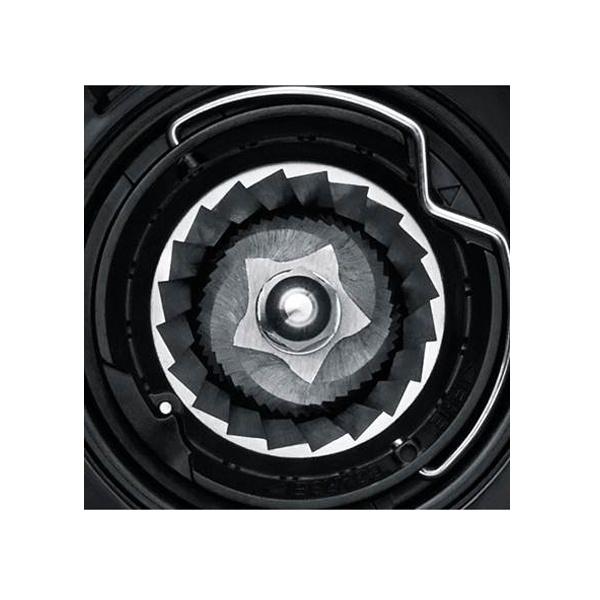 Sage Dose Control Pro Black Truffel Bonenmaler