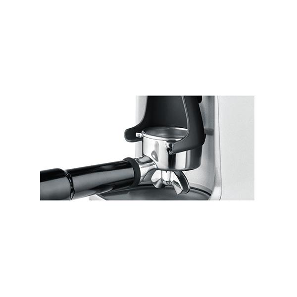 Sage Dose Control Pro Silver Bonenmaler