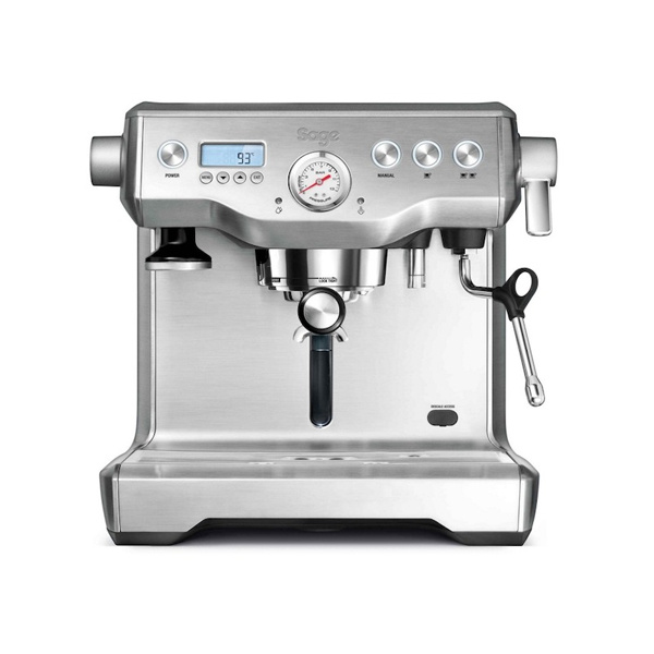 Sage Dual Boiler RVS Espressomachine