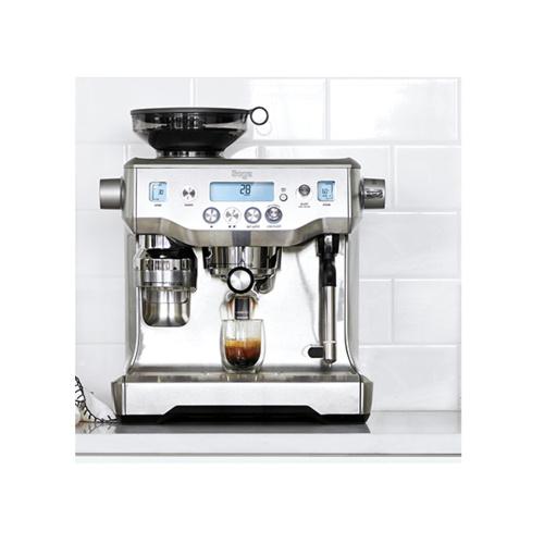 Sage Oracle RVS Espressomachine
